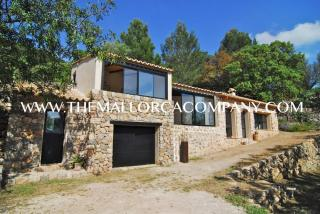 Lovely Country Stone House 20 minutes from Palma in Esporles